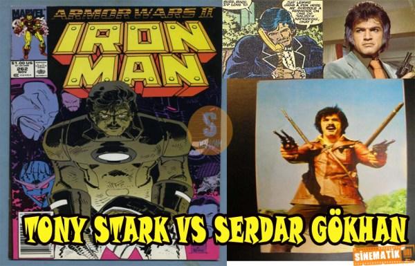 tony_stark_vs_serdar_gokhan_sinematik Çizgi Roman