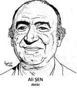 Ali ŞEN