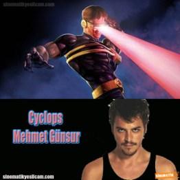 Cyclops Mehmet Günsur 05