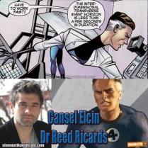 cansel-elcin-dr reed ricHards