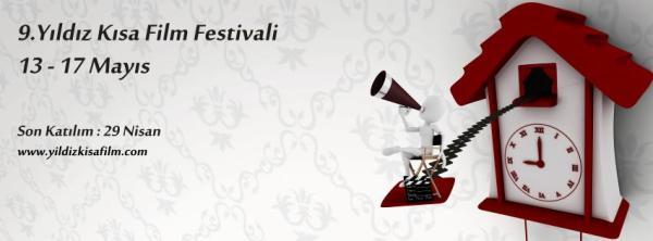 9.yıldız kısa film festivali