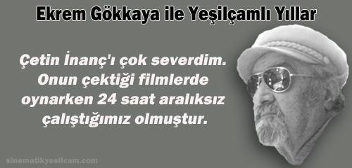 Ekrem Gökkaya ile yesilcam banner 02
