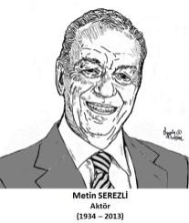 Metin SEREZLİ