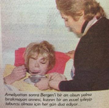 Bergen Ameliyat 2