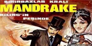 Mandreke vs Kilink banner