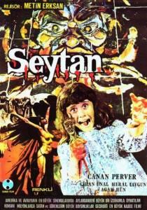 poster of Şeytan