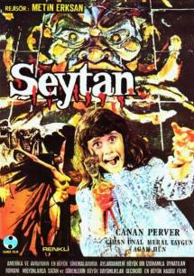 poster of seytan