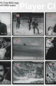 zagor 1970 gaffari