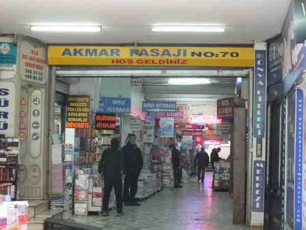 Akmar'ın 2000'lerdeki yeni hali