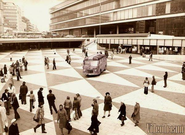 Stocholm 1974