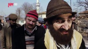 Üçkağıtçı (1981) MEYDAN, CAMİİ, SAĞDA ODUNLUK