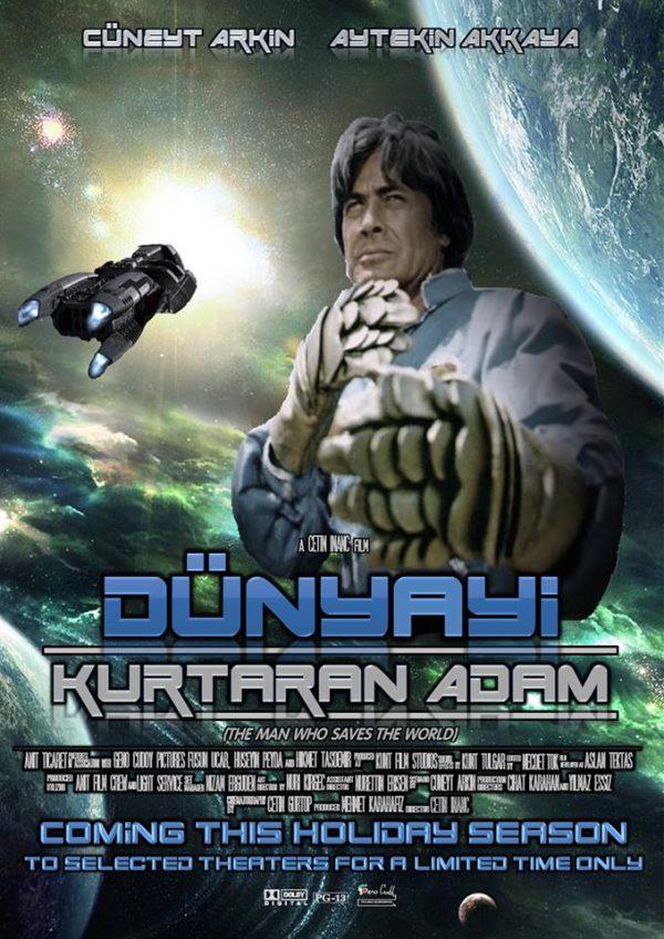 DKA poster