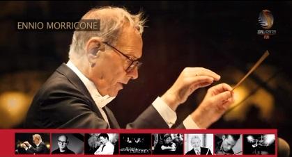 Ennio Morricone(1)
