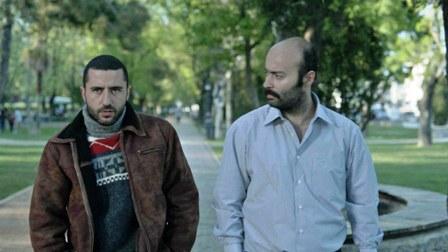 """Hrant Dink cinayetine farkl? bak?? """" Hile Yolu """" filmi 26 Nisan'da vizyonda"""