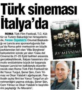 roma fest media