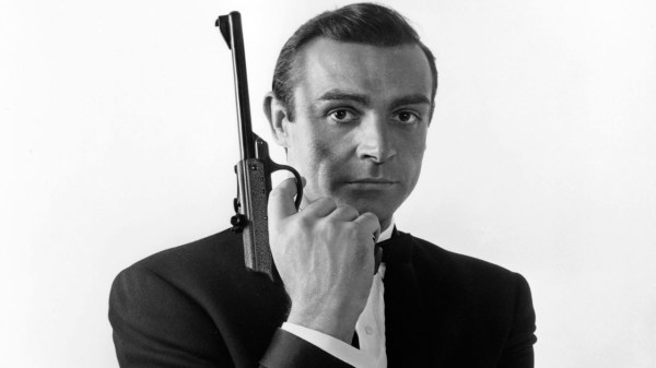 """Turkish actor Nusret Ataer, who performed with Sean Connery in the second film of the 007 James Bond series, """"From Russia with Love"""" - some of the scenes for which were shot in Istanbul in 1963 - wants to have a role in the latest film of the series, """"Skyfall."""""""