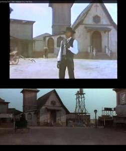 Return of Sabata ve Yumurcak Kücük Kovboy 007