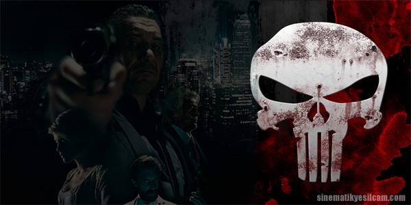 punisher vs panzehir banner PANZEHİR