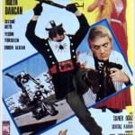 ÖRÜMCEK (1972)