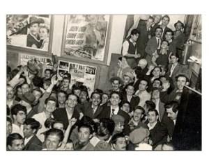 Türkiye'de Sinema ve Seyirci İlişkisi