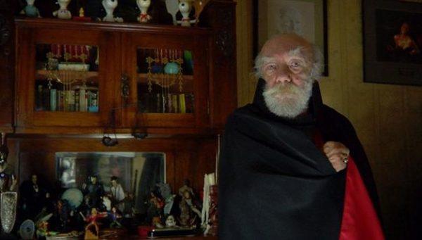 vampires Giovanni Scognomilla