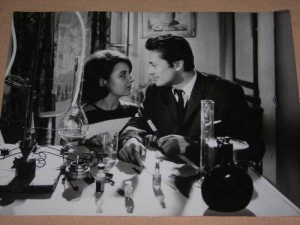 SEVİŞMEK YASAK (1965) 3