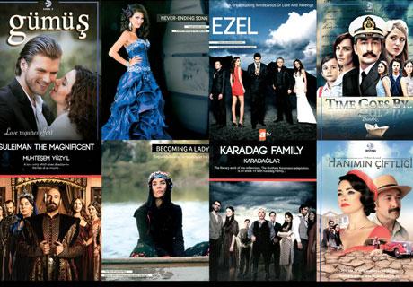 turkish serials