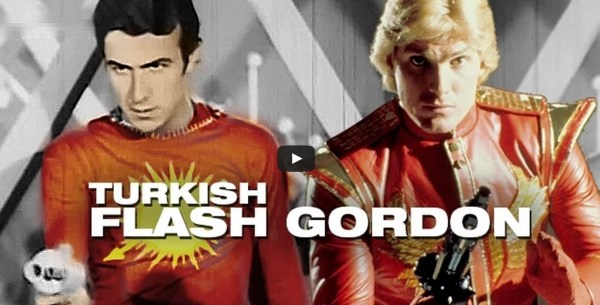 turkish flash gordon