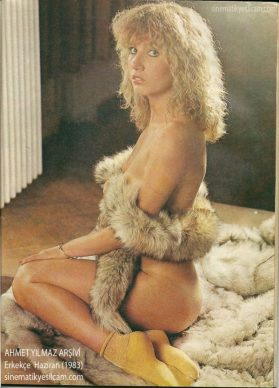 seda sayan 5 ERKEKCE 1983