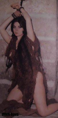 Fatma Girik 004