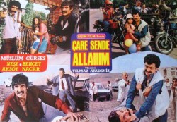care sende alahım 3