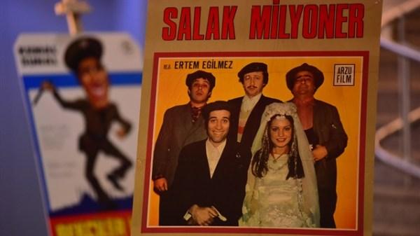 Kemal Sunal sergisi 4026