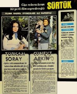 Sürtük (1965)