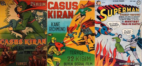 batman superman casus kiran banner