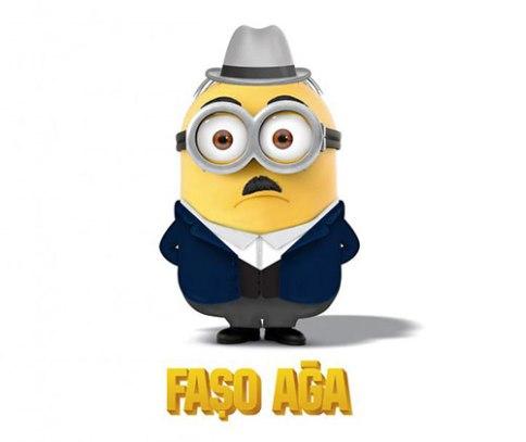 minyon-FASO-AGA