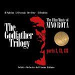 THE GODFATHER Part II – Nino ROTA