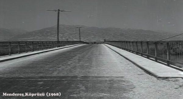 Menderes Köprüsü (1968)