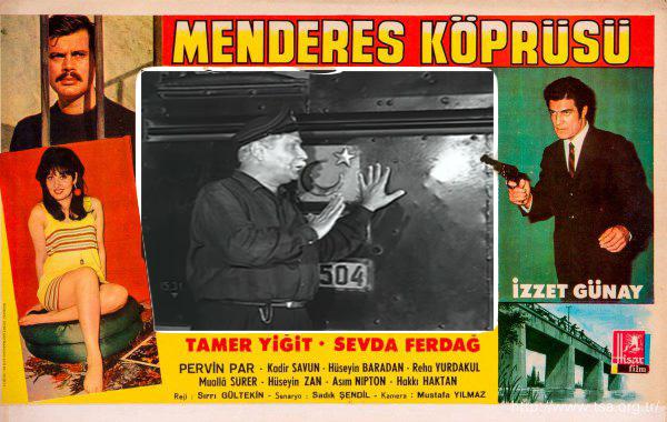 Menderes Köprüsü (1968) lobi 1