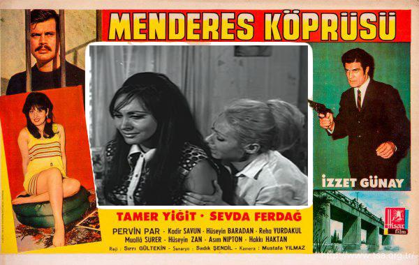 Menderes Köprüsü (1968) lobi 3