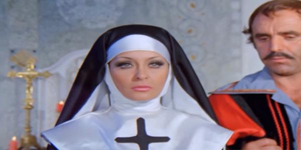 rahibe kopya