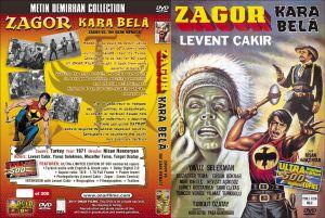 Filmi piyasa çıkartamadan aramızdan ayrılan Vassilis'in (Onar Films) film için hazırladığı dvd kapağı