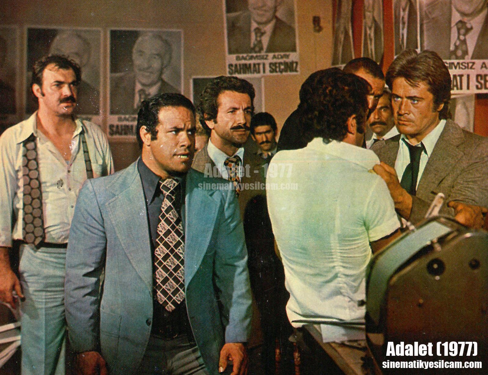 adalet 1977
