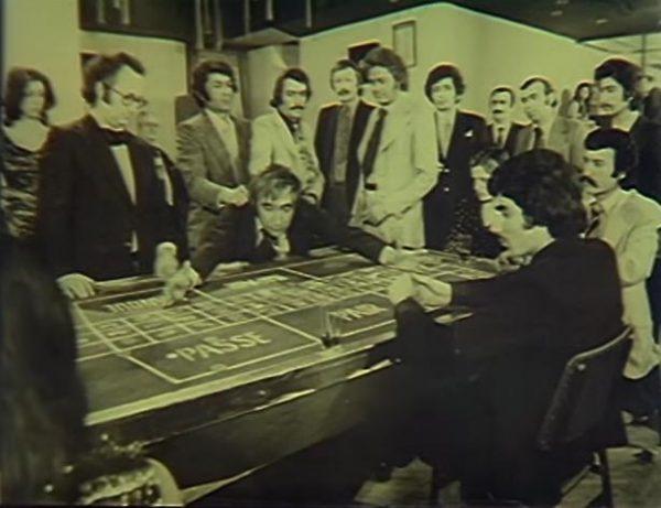 Film Karelerinde Yeşilçam 876
