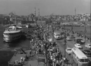 60lar İstanbul