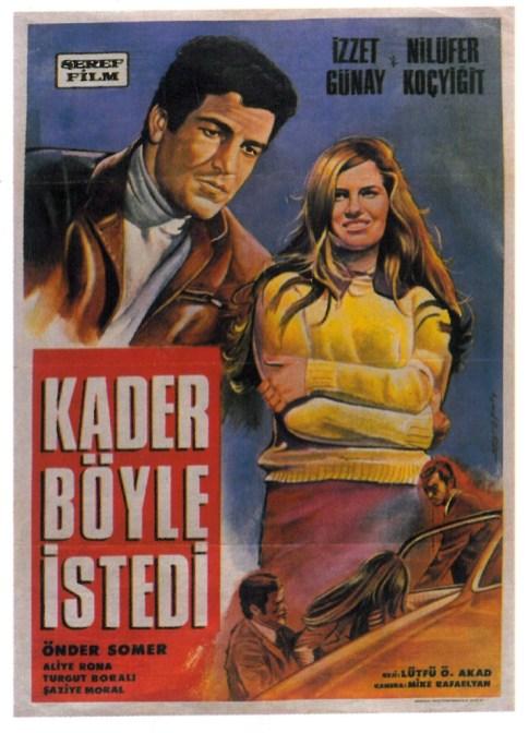 Kader Böyle İstedi (1968)