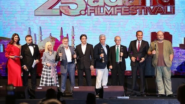 25. Uluslararası Adana Film Festivali