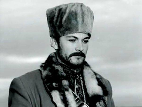 Film Karelerinde Yeşilçam 131 Kartal Tibet