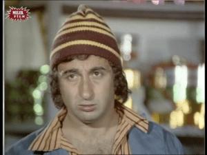 Müjdat Gezen - adamını bul 1975