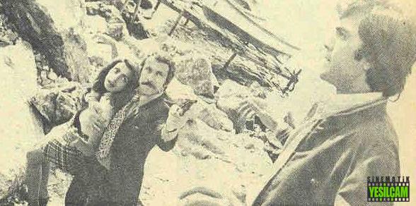 Aytaç Arman Seyyal Taner Erden Alkan - Felek (1973)