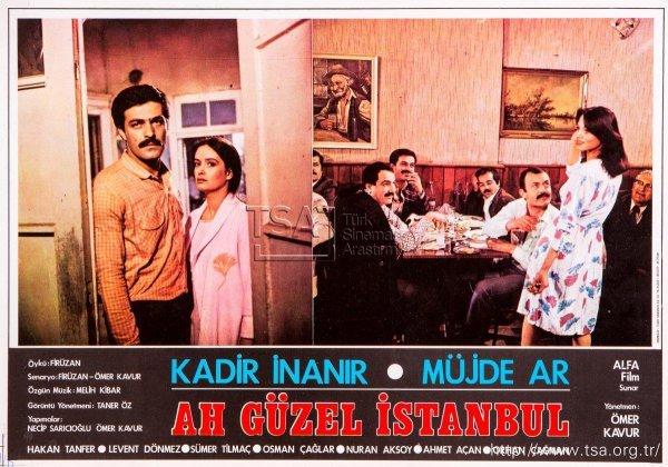 Ah Güzel İstanbul (1981)
